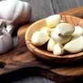 Garlic & Ginger